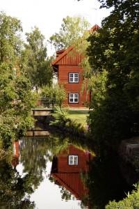 Szwedzki dom