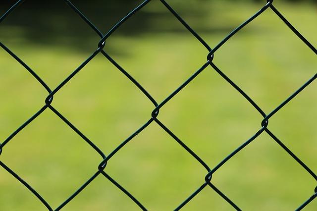 ogrodzenia z siatki