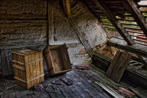remont starego drewnianego domu