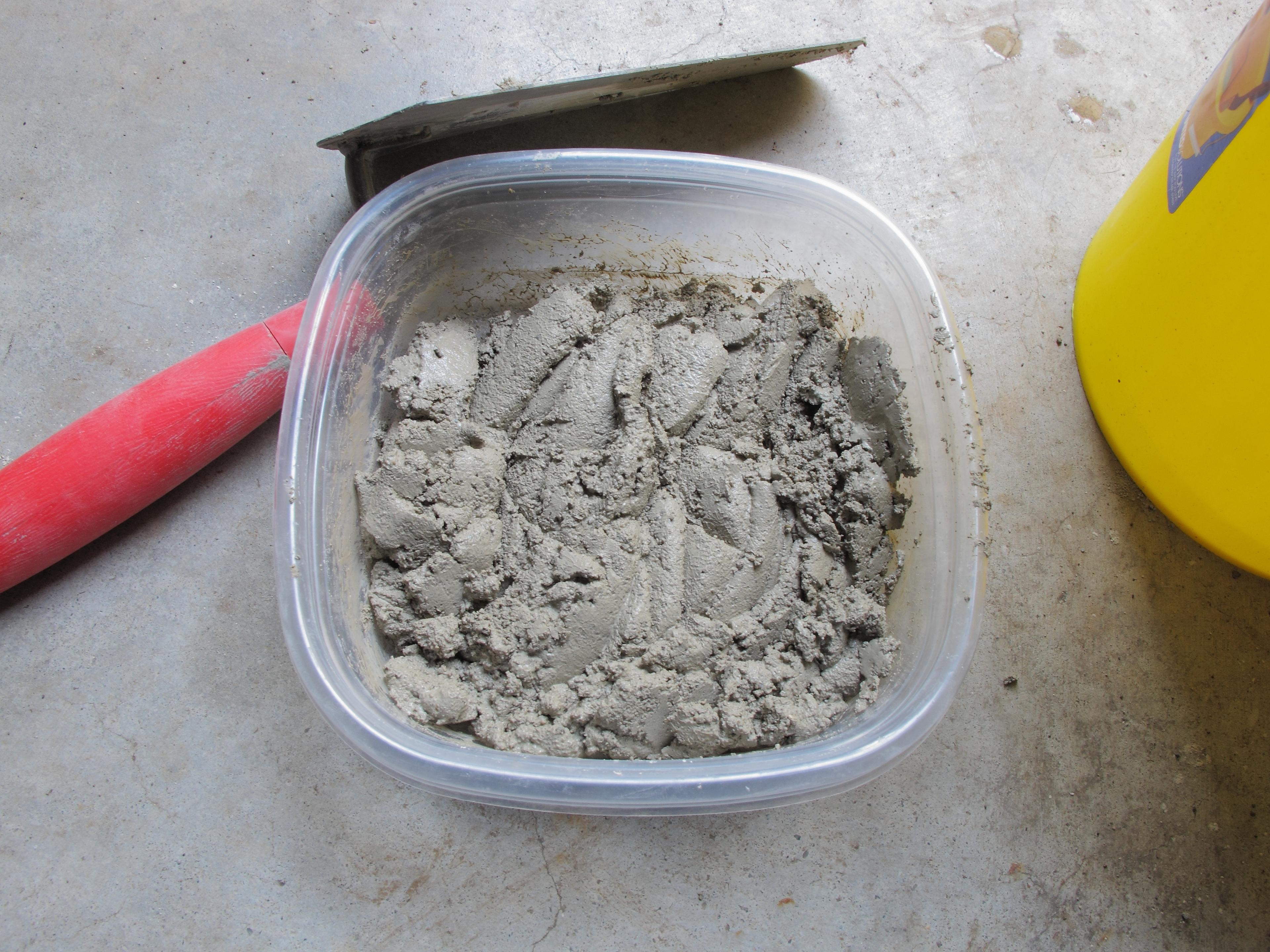 cement szybkowiążący