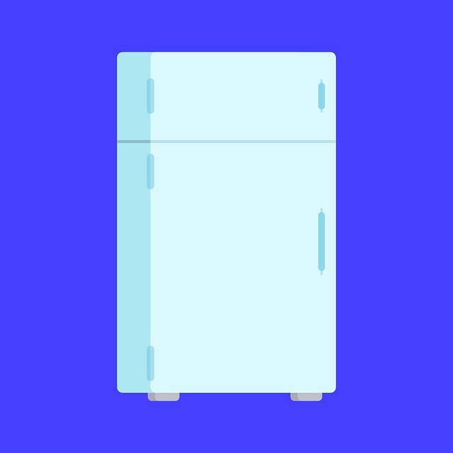 drzwi chłodnicze