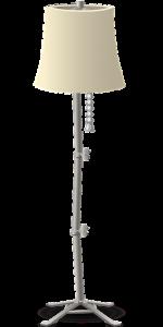 Niespodziewanie duże znaczenie lamp w sypialni