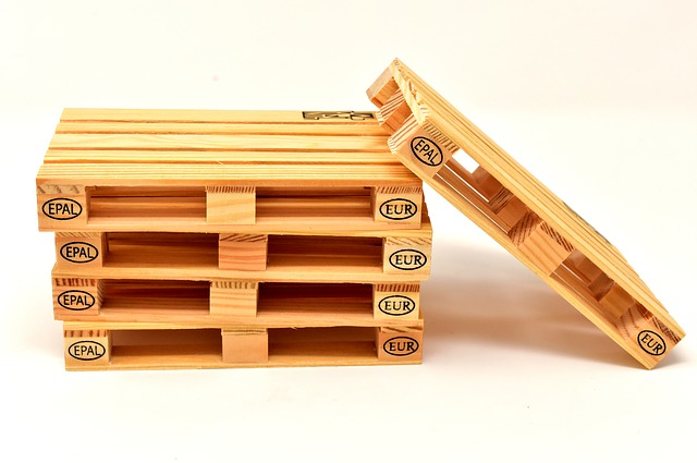 Read more about the article Jakie wymiary mają palety drewniane?