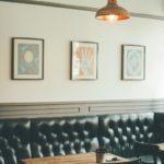 stoły i krzesła do restauracji